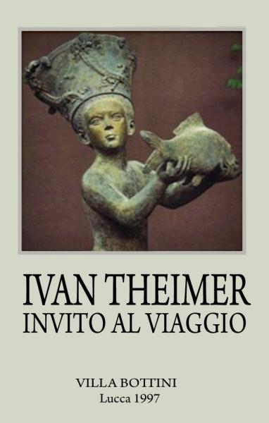 """CCA&P Allestimento mostra """"Invito al viaggio"""", villa Bottini, Lucca"""